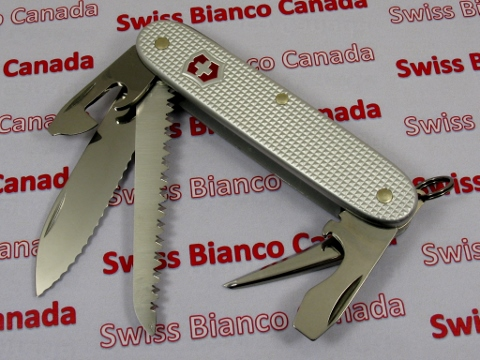 Swiss Bianco Canada Products Page
